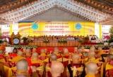 Học viện Phật giáo Việt Nam tại TP HCM khánh thành giai đoạn 1