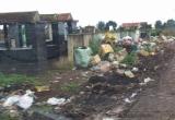 Đắk Lắk: Bãi rác 'khổng lồ' nằm ngay trong Nghĩa trang