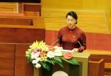 Chủ tịch Quốc hội: Tăng cường giám sát, thêm thời gian chất vấn