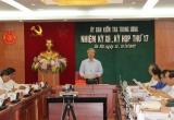 Sai phạm tại Ban Chỉ đạo Tây Nam Bộ: Cảnh cáo, khai trừ Đảng nhiều cán bộ