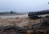 Yên Bái: Cần 26 tỷ đồng để xử lý nhanh hệ thống cầu đường bị hư hỏng nặng do mưa lũ