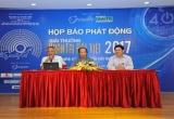 Khởi động Giải thưởng Nhân tài Đất Việt 2017