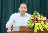 Thứ trưởng Lê Tiến Châu: 'Không để thể chế là rào cản cho sự phát triển'