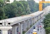 Huy động đầu tư phát triển hệ thống đường sắt đô thị Hà Nội