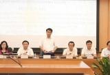 Hà Nội luân chuyển trên 130 lượt cán bộ thuộc diện Thành ủy quản lý