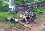 Đắk Lắk: Phát hiện thi thể 2 thanh niên tử vong bên vệ đường