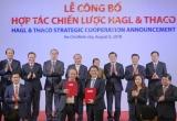 Thủ tướng hoan nghênh 'nhân duyên môn đăng hộ đối' Thaco-Hoàng Anh Gia Lai