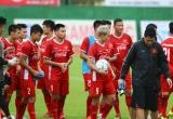 Hôm nay, đội tuyển Olympic Việt Nam sang Indonesia dự Asiad 2018