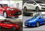 Chưa đến 'tháng cô hồn', tiêu thụ xe đã giảm, doanh số Toyota giảm sốc 4.000 chiếc