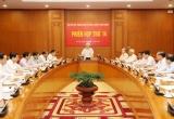 Tổng Bí thư: Đã kỷ luật 56 cán bộ diện Trung ương quản lý