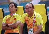 """HLV Park Hang Seo """"ngó lơ"""" Hàn Quốc, đi do thám Iran đấu Triều Tiên"""