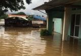 Các tỉnh vùng núi phía Bắc và Thanh Hóa - Nghệ An tiếp tục mưa to