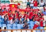 Người hâm mộ được xem Olympic Việt Nam trên sóng VTV vào tối nay?
