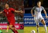 BLV Vũ Quang Huy: Tuyển Philippines có lối đá như đội bóng châu Âu