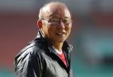 HLV Park Hang Seo: 'Tôi sẽ giữ lời hứa với bóng đá Việt Nam'