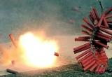Đốt pháo đêm giao thừa có bị xử lý hình sự?