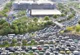 """Cơ sở hạ tầng """"chạy đua"""" không kịp tốc độ phát triển du lịch"""