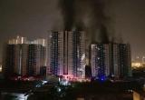 Cư dân Carina có thể ra tòa đòi tiền bảo hiểm vụ cháy thảm khốc