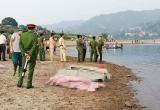 Xót thương 8 học sinh ở TP Hoà Bình tử vong khi đi tắm sông