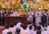 """Bác sĩ khuyên người dân lên Ba Vàng chữa bệnh: Trụ trì chùa gọi nên """"không thể không lên"""""""