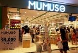 Mumuso từng bị phạt hơn 322 triệu đồng vì kinh doanh hàng lậu