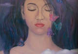 Sắc màu 6 - Cuộc hội tụ của những nữ họa sỹ Việt Nam
