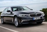 Lợi nhuận BMW tăng hơn kỳ vọng nhờ 5-Series sedan