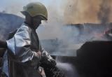 Cận cảnh hiện trường đám cháy lớn ở Bình Dương, hàng ngàn người hốt hoảng