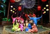 Đà Nẵng: Tưng bừng Lễ hội Hạt Ngọc Trời tại Asia Park