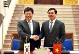 FTA Việt Nam-Hàn Quốc chính thức có hiệu lực