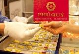 Giá vàng cuối ngày 21/7: Vàng SJC giảm 120 nghìn đồng/lượng