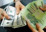 Tỷ giá ngoại tệ ngày 27/9: Đồng USD giảm