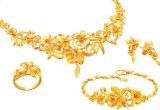 Giá vàng mới nhất ngày 21/10: Vàng biến động bất ngờ