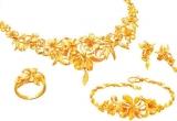 Giá vàng cuối ngày 21/10: Vàng SJC lại sụt giảm