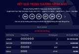Kết quả Vietlott hôm qua (ngày 4/1): Giải Jackpot 20 tỷ đồng chưa tìm được chủ nhân