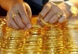 Giá vàng ngày 17/1: Tiếp tục tăng