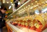 Giá vàng hôm nay 19/9: Giá vàng giảm nhiều do USD tăng giá