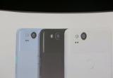 Cận cảnh Google ra mắt bộ đôi Pixel 2 với camera 'khủng'