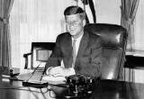 Tài liệu mới nhất về vụ ám sát cố J.K Kennedy có liên quan đến Nga