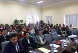 NPTS tổ chức Khóa đào tạo Nâng cao về Văn hóa doanh nghiệp