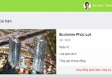 Capital House ra mắt website hỗ trợ khách hàng www.thudo.dip.vn