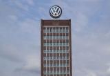 Volkswagen sắp đổi logo chuẩn bị cho kỷ nguyên ô tô điện