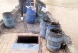 Thanh Hóa: Dừng hoạt động doanh nghiệp xả trộm chất thải xuống biển