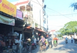 Thanh Hóa: Doanh nghiệp 'tố' đấu thầu chợ Còng có dấu hiệu thông thầu