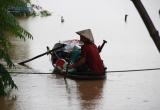 19 người chết và mất tích tại Thanh Hóa, đau thương ngập tràn vùng lũ