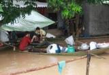 Phó Thủ tướng yêu cầu nỗ lực khắc phục mưa lũ, ứng phó bão số 11