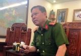 Nghi 'chạy án', trưởng Công an Thành phố Thanh Hóa bị tạm đình chỉ công tác