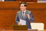 Bộ trưởng Cao Đức Phát: 'Đầu độc hàng vạn người, phạt 6,5 triệu đồng, không thể được!'