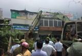 Lãnh đạo Hà Nội yêu cầu kiểm tra kiến nghị, UBND quận Nam Từ Liêm vẫn quyết cưỡng chế nhà dân