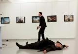 Đại sứ Nga bị bắn chết ở Thổ Nhĩ Kỳ